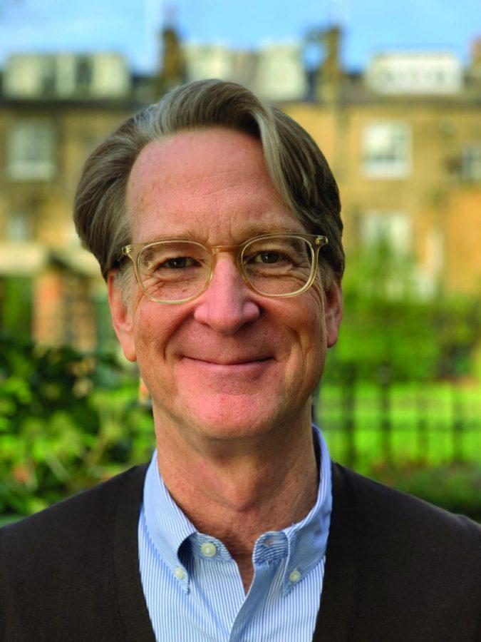 profile of David Koepp, writer on Jurassic Park
