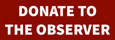 donate to the observer