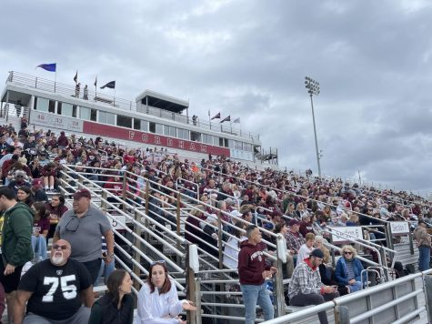 fordham fans fill the stands at wagner game for homecoming